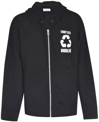 Faith Connexion Zip Up Hoodie