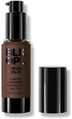 Black Opal Opal True Color Liquid Foundation Walnut