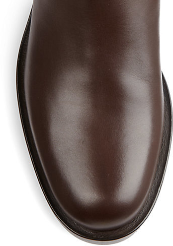 Gucci Soho Leather Boots