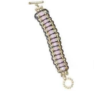 Schmuck-art 30253 5.5 centimetres Palladium Bracelet