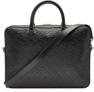 Ainsworth Leather Briefcase