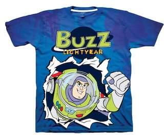 Freeze Toy Story Buzz Lightyear Tee (Toddler Boys)