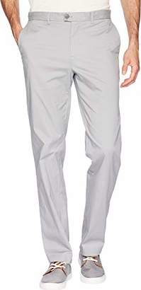 Calvin Klein Men's Refined Stretch Chino Classic Fit Pant