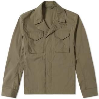 Ten C Field Shirt Jacket