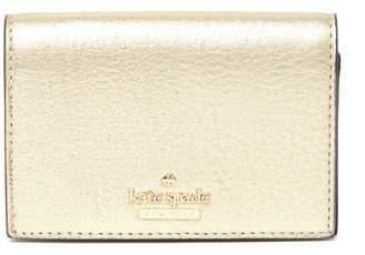 Kate Spade Blake Street Dot Leather Wallet