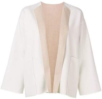 Sofie D'hoore oversized open jacket