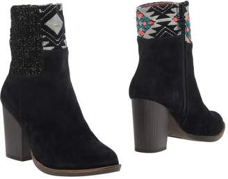 Desigual Ankle boots