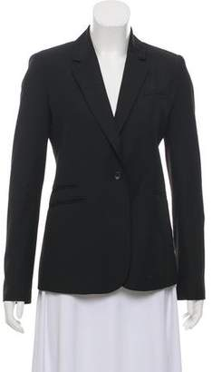 Elizabeth and James Casual Notched Collar Jacket