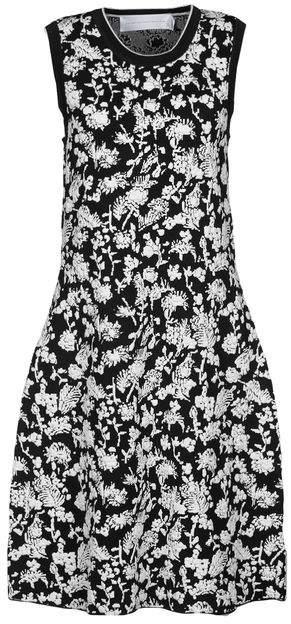 VICTORIA, Short dress
