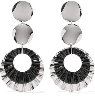 Isabel Marant Silver-plated Earrings