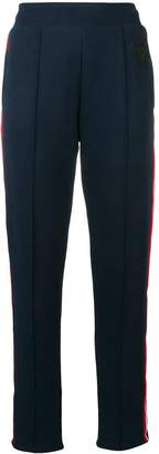 Rossignol striped sweatpants