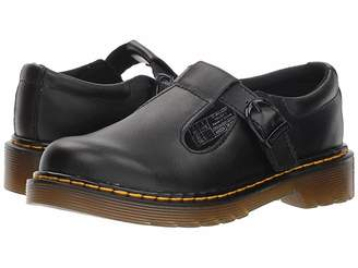 Dr. Martens Kid's Collection Polley Mary Jane (Little Kid/Big Kid)