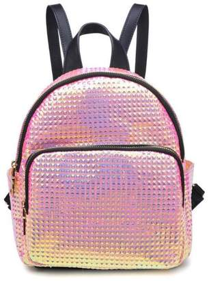 Urban Expressions Astral Iridescent Backpack
