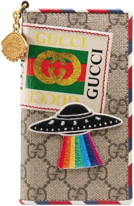 Gucci Courrier iPhone 7 / 8 cover