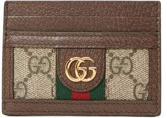 Gucci Ophidia card holder
