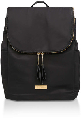 Carvela COST NYLON BACKPACK