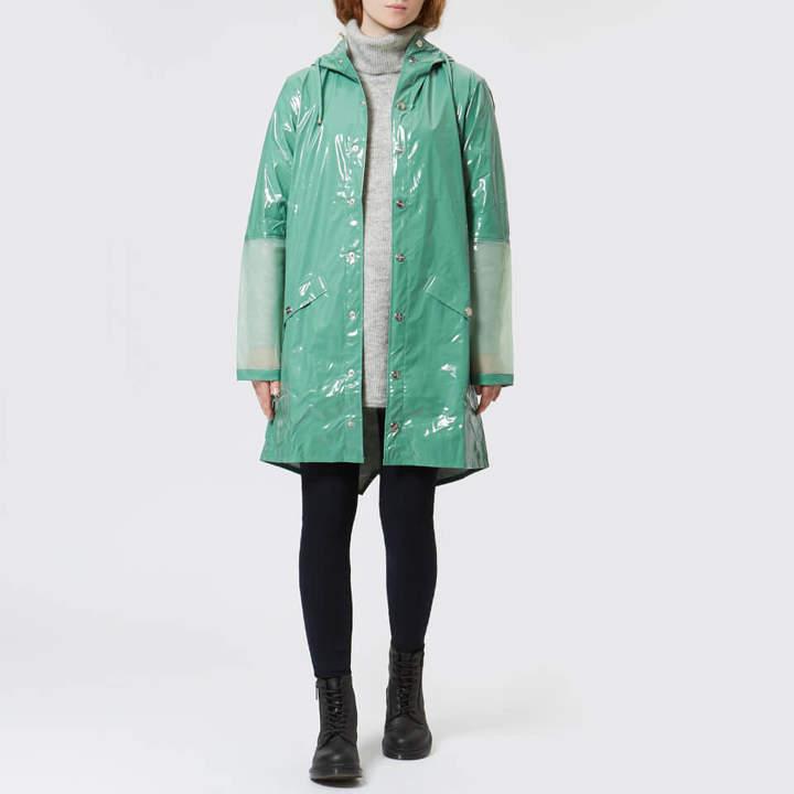 Women's Ltd Long Jacket