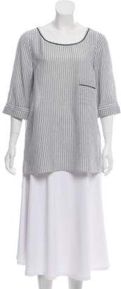 Elizabeth and James Short Sleeve Top w/ Tags