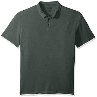 Quiksilver Men's Everyday Sun Cruise Polo TEE Shirt