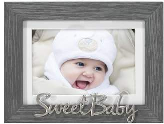 Winston Porter Sweet Baby Picture Frame