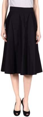 Martin Grant 3/4 length skirts