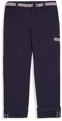 Little Marc Jacobs Little Boy's & Boy's Cotton Pants
