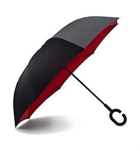 Gregory Ladner Laser Cut Upside Down Umbrella