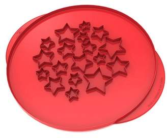 Nordicware Stars and Cherries Pie Top Cutter