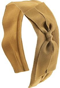Jennifer Ouellette Side Bow Headband