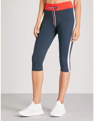 The Upside Matte Power stretch-jersey leggings