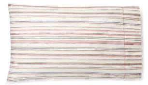 Cayden Striped Pillowcase Set