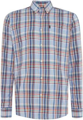 Barbour Men's  Bram Shirt