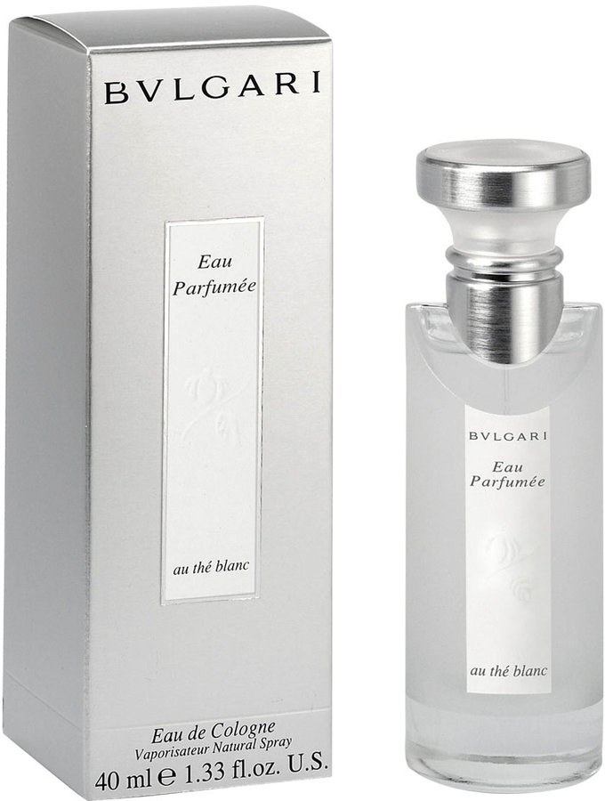 Bulgari Eau Parfumée au thé Blanc 1.33 oz Eau De Cologne
