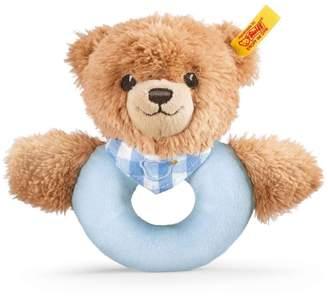 Steiff Sweet Dreams Sleep Well Bear Grip Toy