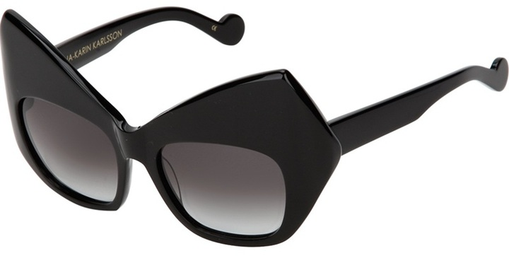 Karlsson Anna Karin 'Mourning for Miss Blow' sunglasses