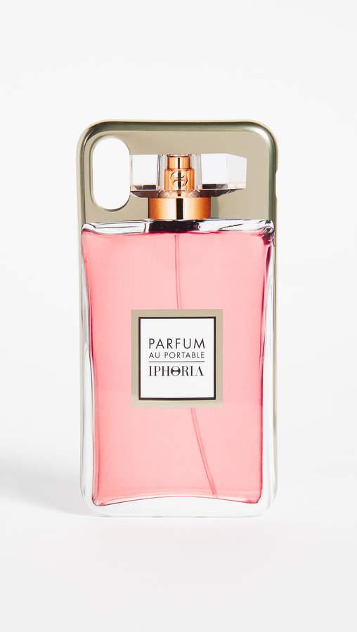 Iphoria Perfume Rosa IPhone X Case