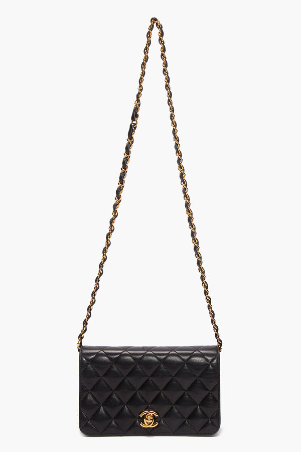 Chanel vintage CLASSIC QUILTED BAG