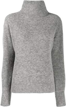 Dondup turtleneck long-sleeved jumper
