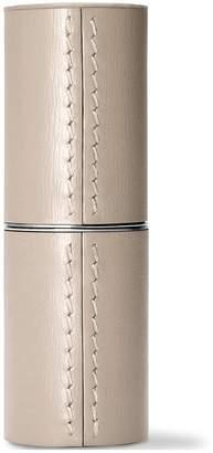 La Bouche Rouge Leather lipstick case
