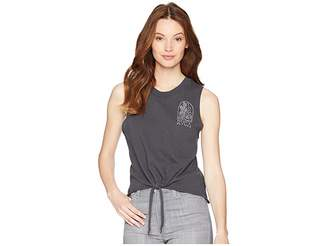 RVCA Desert Tomb Tank Top