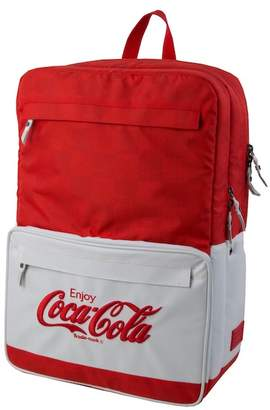 Hex Accessories Coca-Cola Sneaker Backpack