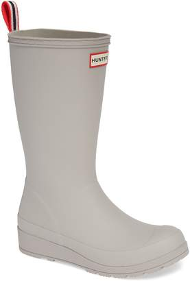 Hunter Play Tall Rain Boot