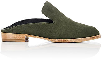 Robert Clergerie ROBERT CLERGERIE WOMEN'S ALICE MULES $495 thestylecure.com