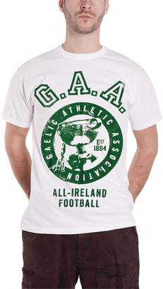 AG Jeans A&G GAA T Shirt all Ireland football new Official Mens