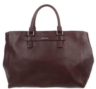 Dolce & Gabbana Mediterranean Laptop Bag