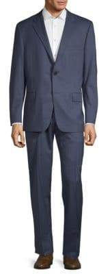 Hickey Freeman Classic Suit