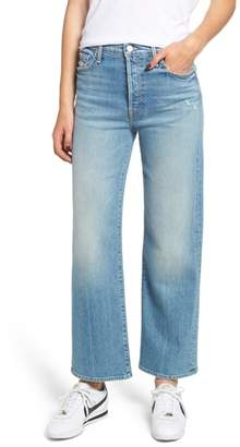 Mother Rambler Ankle Jeans