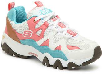 8286c7c61d7d Skechers Blue Women s Shoes - ShopStyle