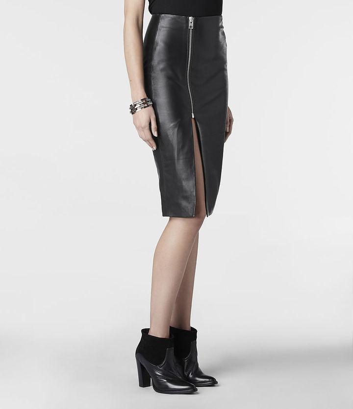 AllSaints Amer Skirt