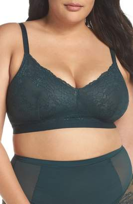 Spanx R) Spotlight On Lace Bralette